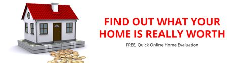 find out what your home is really worth realty network
