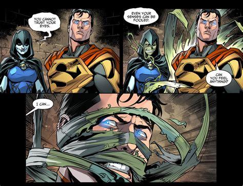 Demons The Ravyn Series Volume 1 superman rescues comicnewbies