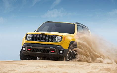 Jeep Models 2016 2016 Jeep Renegade Trailhawk Jeep S Roader