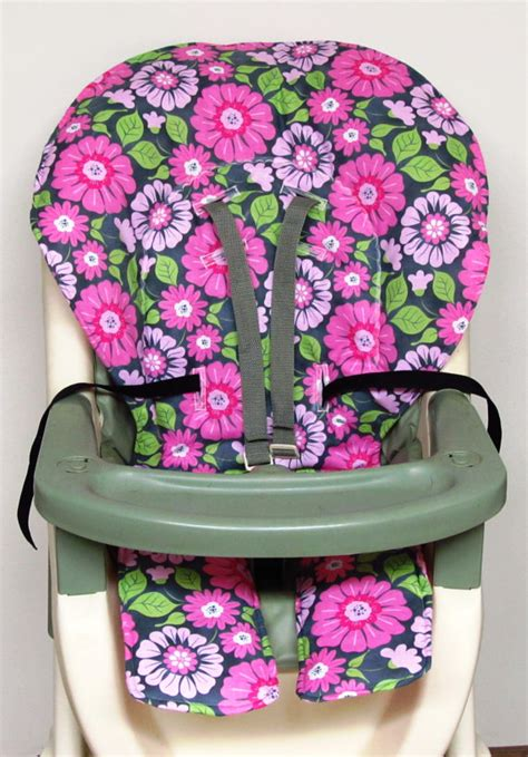 Replacement Graco High Chair Cover High Chair Cover Graco Pad Replacement Plenty Of Pink