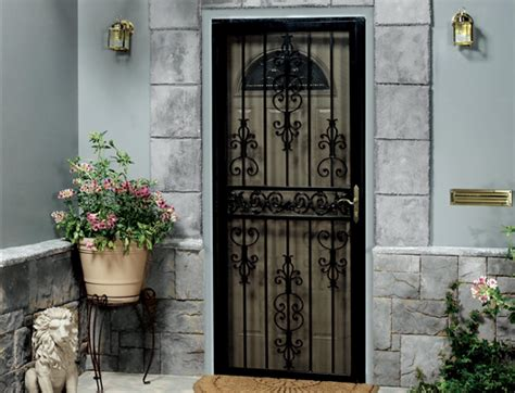 security door installation call us at 916 472 0507