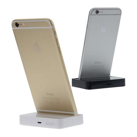 dock station iphone 6 6s plus 5 5c 5s se loading device data sync black ebay