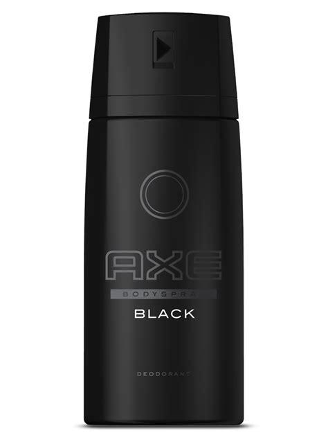 Parfum Axe Black 150ml axe black spray axe argentina