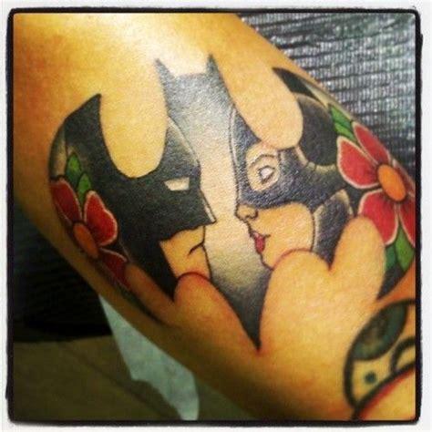 batman tattoo melbourne 11 badass batman tattoos in honor of gotham s premiere