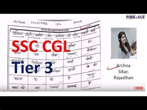 how to write a letter to a judge essay writing i letter writing i ssc cgl tier 3 1314