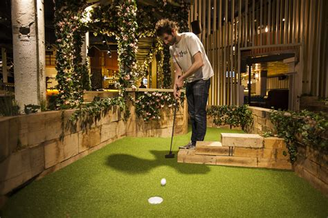 swing london crazy golf london courses and pop ups mini golf london