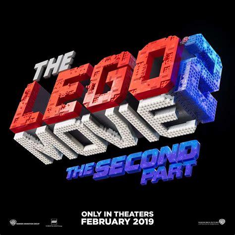 Plakat Lego by Nowy Plakat Lego Przygoda 2 Room