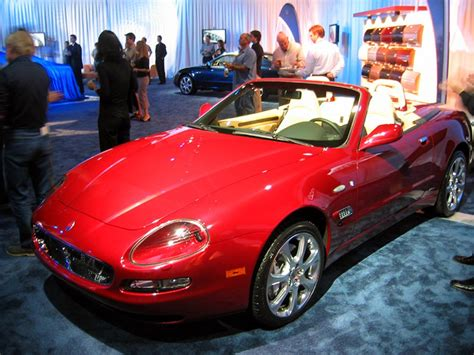 red maserati spyder maserati spyder price modifications pictures moibibiki