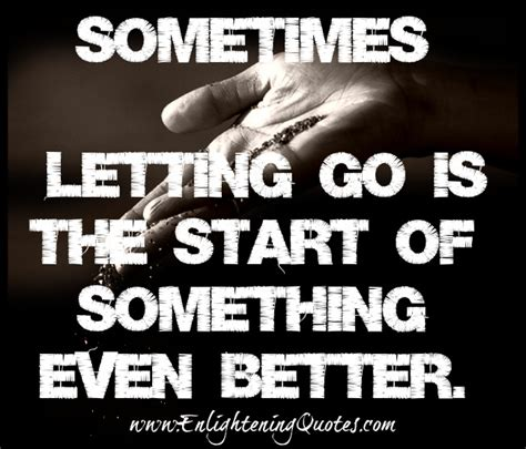 the science of starting how to let go of the past turn your into strength and rebuild your from scratch books sometimes letting go is the start of something even better
