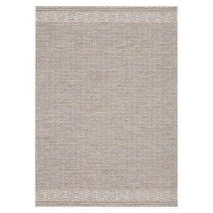 balta anya 5 x 7 outdoor patio rug gray target