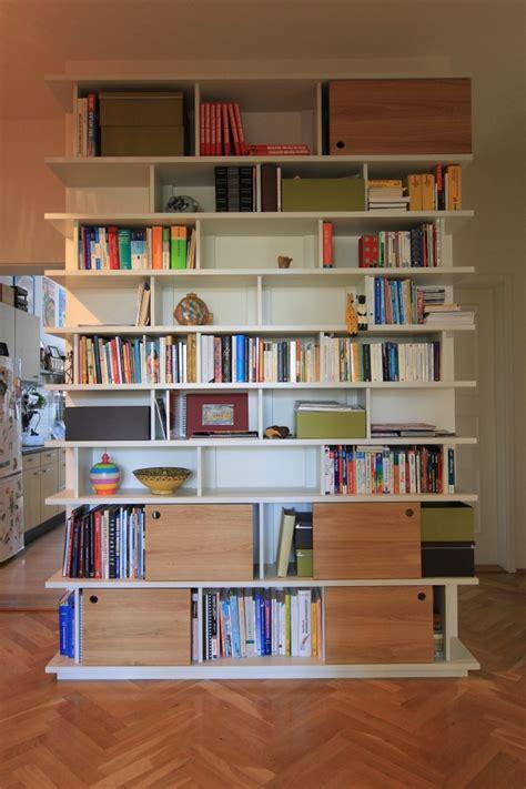 b 252 cherregal im flur bestseller shop f 252 r m 246 bel und - Bücherregal Gestalten