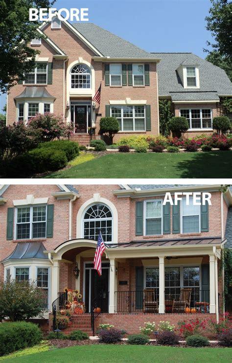 porch houses best 25 front porch addition ideas on pinterest porch