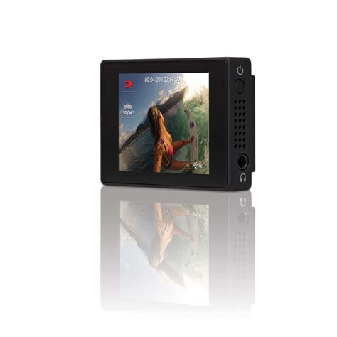 Gopro Lcd Touch V401 go pro lcd touch bacpac king of