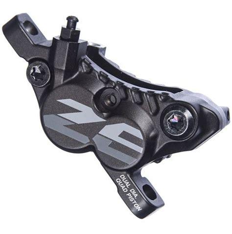 Brake Shimano Zee shimano zee disc brake caliper m640 chain reaction cycles