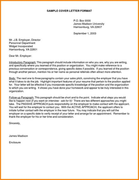 who to write a cover letter for application sle cover letter sarahepps