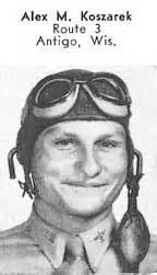 Class 1944-A – World War II Flight Training Museum and the