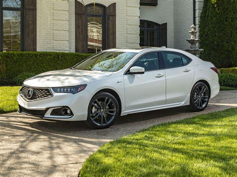 new 2018 acura tlx price photos reviews safety