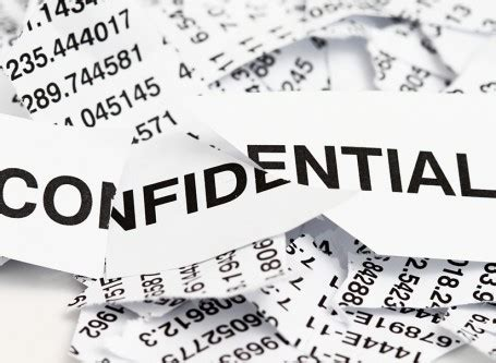 J D And Mba College Confidential by M J Bowers Confidential Waste Disposal Document Shredding