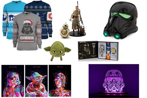 christmas gift guide star wars gifts edit