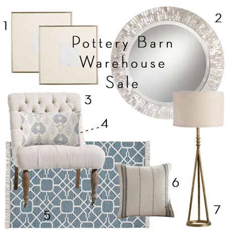Pottery Barn L Sale by Pottery Barn S Sale Of The Yearbecki Owens