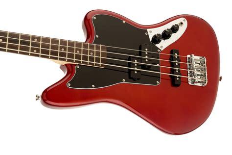 jaguar ss bass squier 174 vintage modified jaguar 174 bass special ss rosewood