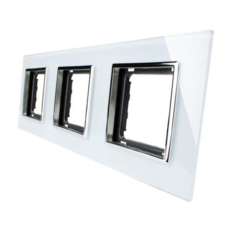 Vanity Light Mit Schalter by Up Glas Panel Schalterprogramm Echtglas Touch Schalter