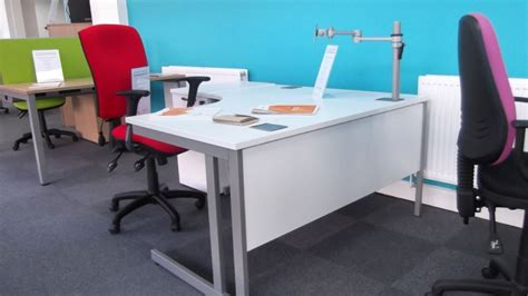 Used Office Desks Uk City Used Office Furniture Office Furniture Supplier In Sealand Chester Uk