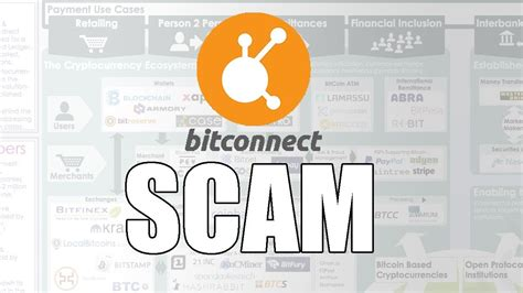 bitconnect offline scams how to spot it and how to deal with it in malaysia
