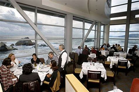 the room sf six of a restaurants with a view sfgate