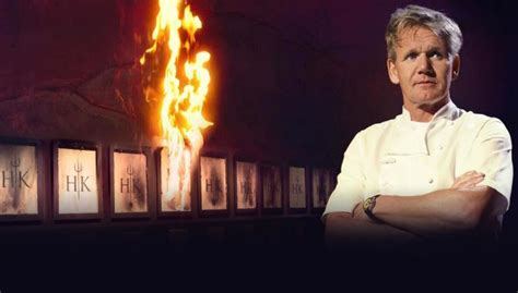 Hell S Kitchen Season by Hell S Kitchen Season 17 Cast Featuring Returning All