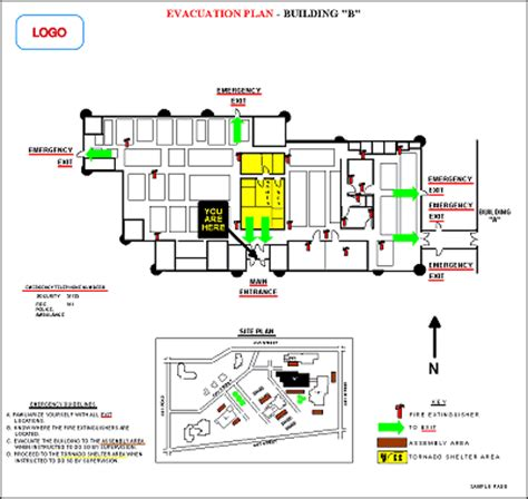 emergency plan template for schools school building evacuation plan evacuation plans work