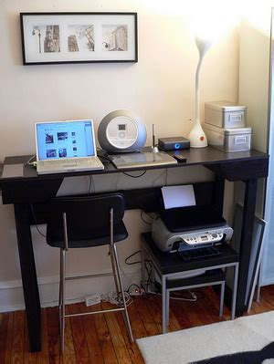 Lifehacker Ikea Standing Desk Coffee Table Turned Standing Desk Lifehacker Australia