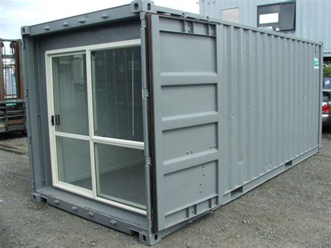 Modified Container Nz by Shipping Container Modifications Dangerous Goods Storage