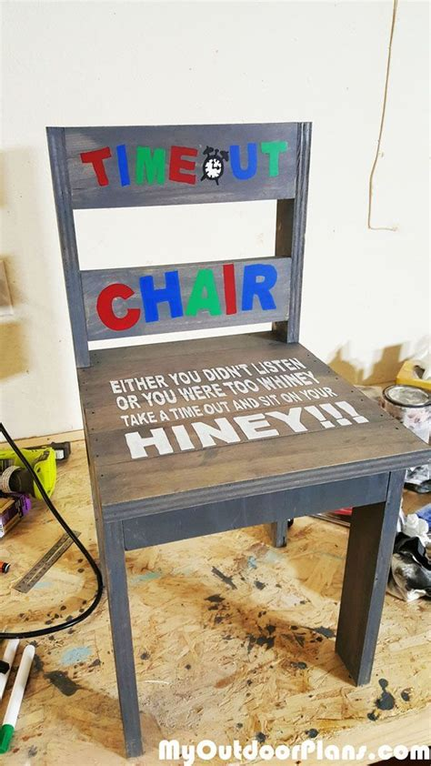 Diy Time Out Stool by 25 Unique Time Out Chair Ideas On Time Out