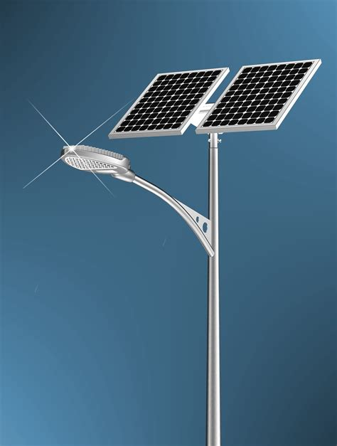 Solar Light Cost Centralized Lights