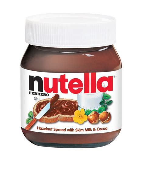18 signs your friend needs a nutella intervention huffpost