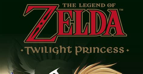 the legend of twilight princess vol 1 the curious comics legend of twilight