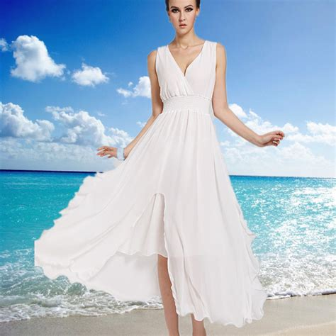20 awe inspiring white summer dresses 2016 sheideas