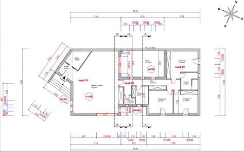 Plan en cours d'optimisation, Clarensac (Gard)