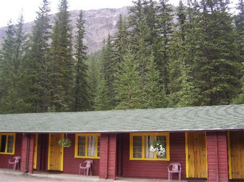 Miette Cabins by Hotel Picture Of Miette Springs Resort Jasper