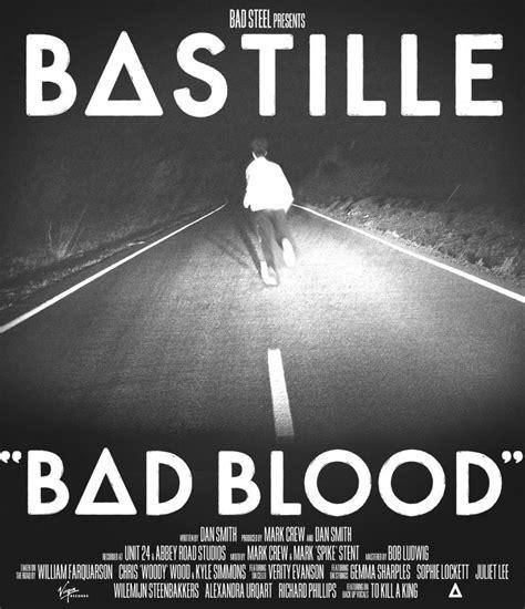 Bastille Bad Blood the bellarmine prep bastille bad blood review