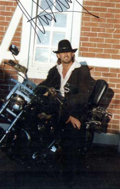 Motorrad Nikolaus Berlin by Bad Segeberg 1996