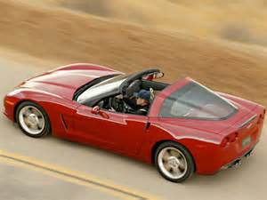 2005 chevrolet corvette specifications images tests