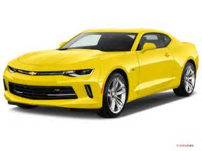 Chevrolet Camaro Cost Chevrolet Camaro Prices Reviews And Pictures U S News