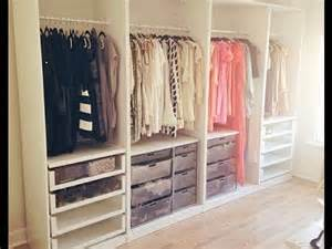 look walk in closet tour