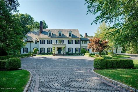 greenwich luxury real estate for sale christie s