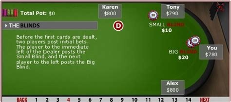 tutorial video poker learning to play poker tutorial