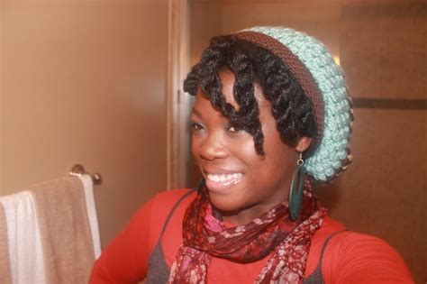 is it possibleto leave some hair out with crochet braids 21 best images about natural hair in hats on pinterest