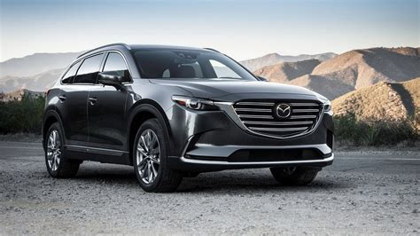 australia mazda 2016 mazda cx 9 australian price revealed chasing cars