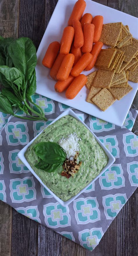Zoes Kitchen Glen Mills by Zoes Kitchen Basil Pesto Hummus Recipe